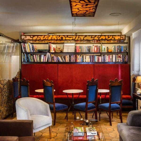 Sala Hotel la Casueña